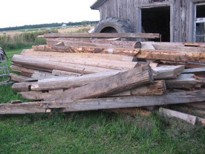 bois de grange planche de grange bois vieilli poutre. Black Bedroom Furniture Sets. Home Design Ideas