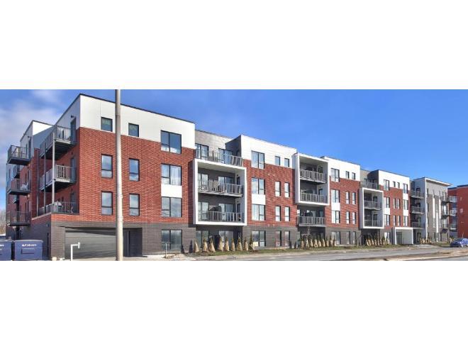 Promo 3 1 2 logement louer style condo longueuil garage ascenseur usag vendre - Garage a louer monteregie ...